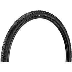 "SCHWALBE G-One Ultrabite Evolution Folding Tyre 28x2.00"" SnakeSkin E-25 Addix SpeedGrip"